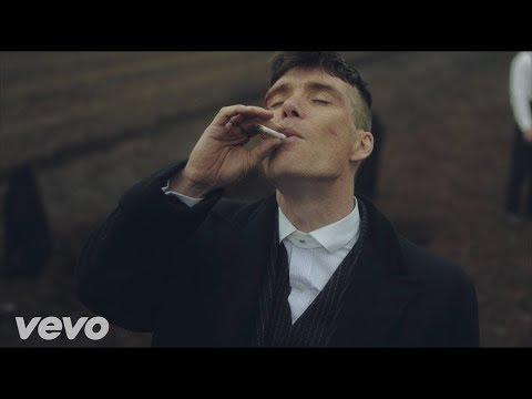 Peaky Blinders  | Eminem - Im A Soldier (Izzamuzzic Remix)