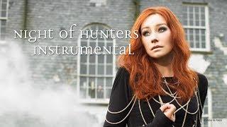 12. Night of Hunters (instrumental cover + sheet music) - Tori Amos