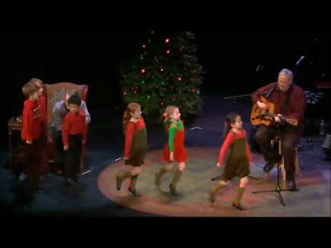 A Christmas Celtic Sojourn 2010, The Wren Song