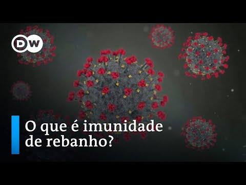 A imunidade de rebanho poderia conter a covid-19?