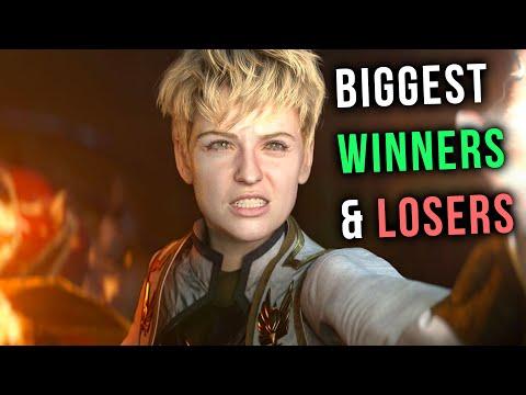 GAME AWARDS 2019: BIGGEST WINNERS & LOSERS, SURPRISES, & MORE