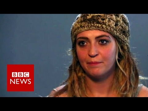 Thumbnail: America's new heroin addicts - BBC News
