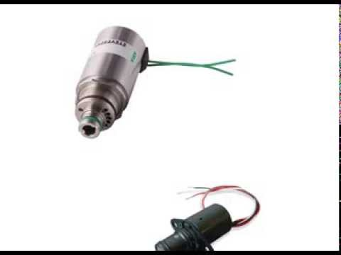 Advance Hydraulics - Proportional Solenoid Vs On-Off Solenoid Valve