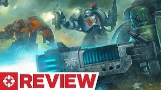 Warhammer 40K: Eternal Crusade Review (Video Game Video Review)
