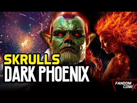 X-Men: Dark Phoenix - Primeras grandes revelaciones
