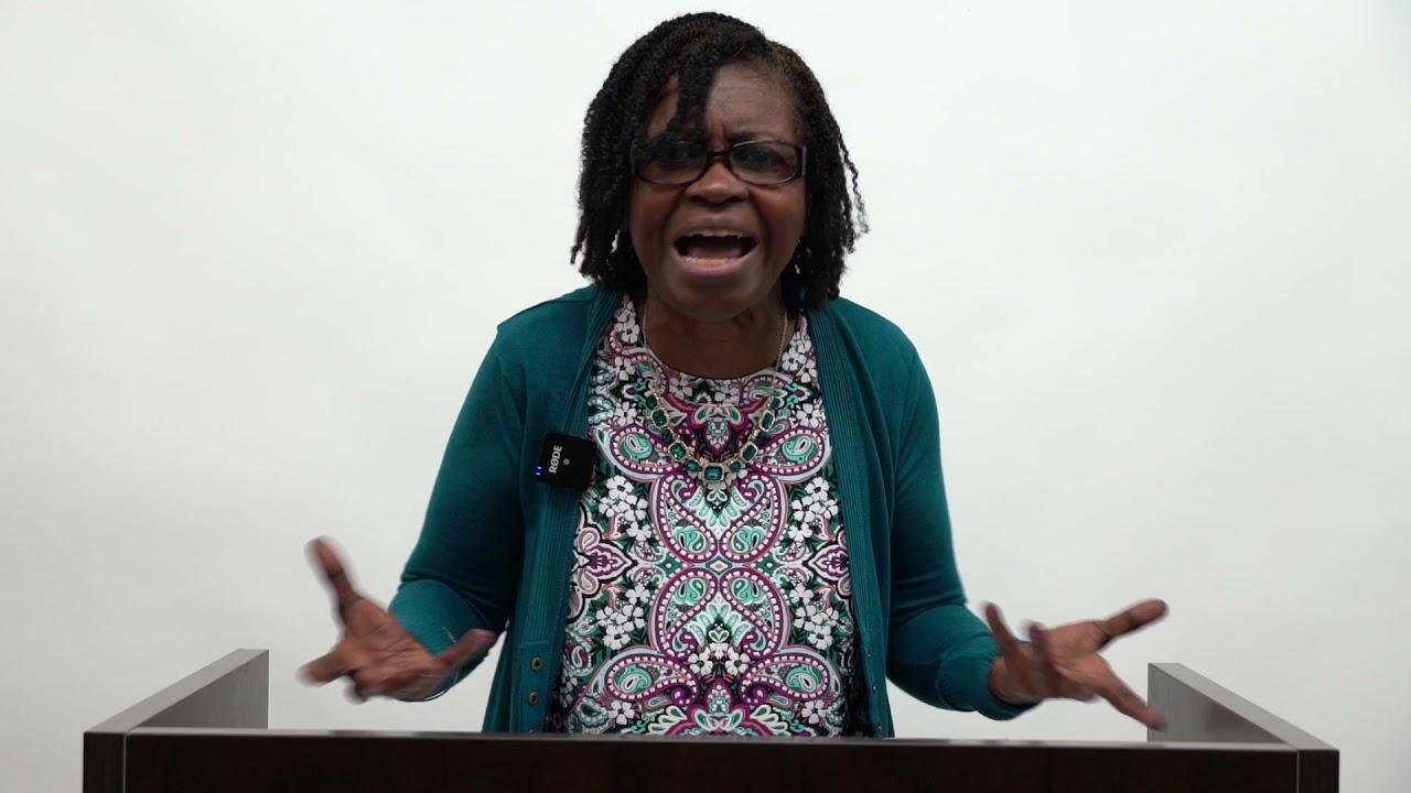 How DoesTravailing Prayer Relate to Aliyah with Pastor Sylvia Laughlin - www.altarofprayer.com