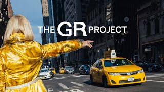 NEW YORK Street Photography (feat. Mathias Wasik) - THE GR PROJECT