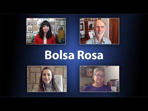 Trabajos Flexibles: Bolsa Rosa