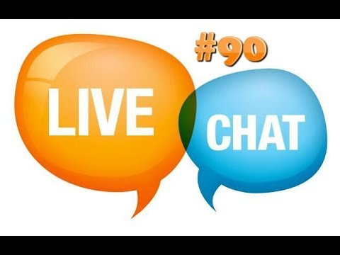 Live Chat #90