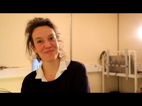 Prix Départemental pour la Recherche en Provence 2020 / Lauréate du Prix Jeune Chercheur