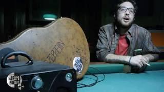Jam Room WallCorner Umberto Freda