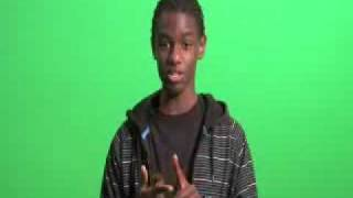 Видео-урок Bopping (popping)