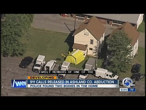 911 call raises questions about Ashland Police response