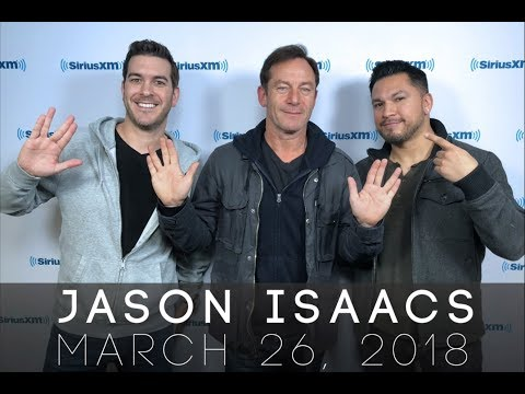 Jason Isaacs with Covino & Rich  32618