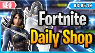 *OMG* BESTER SEASON 8 SKIN ?! - Fortnite Daily Shop (3 Mai 2019)