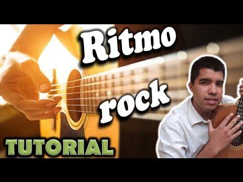 Clases de guitarra   Lección 20   Como tocar rock pop