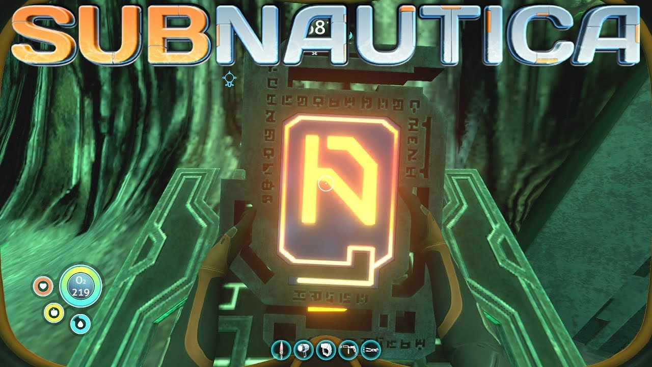 unlocking the alien laboratory subnautica gameplay playthrough