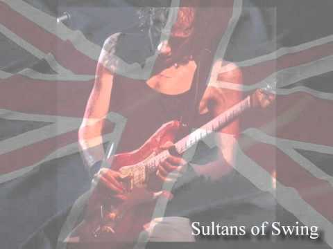 Sultans of Swing - Dire Straits - Oldies Refreshed