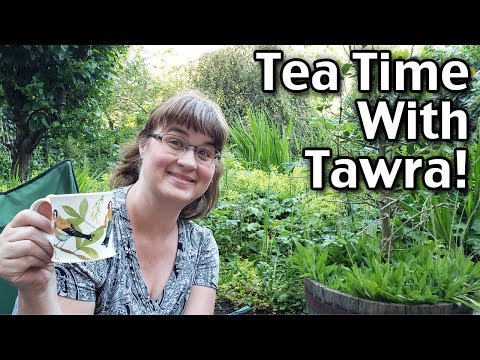 tea-time-with-tawra!-live-from-north-yorkshire,-uk