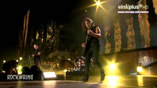 Metallica - Whiskey In The Jar (LIVE Stream - Rock am Ring 2014) #rar2014