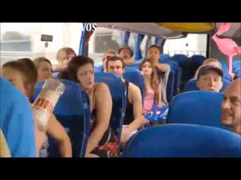 Kicking off in kavos - Lee Nelson ECTIC holiday reps Part 1
