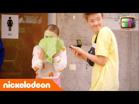 BaseTV | Spotlight | Kombiprank | Nickelodeon Deutschland