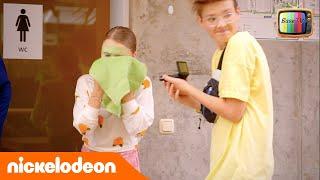 BaseTV – Kombiprank   Spotlight   Nickelodeon Deutschland