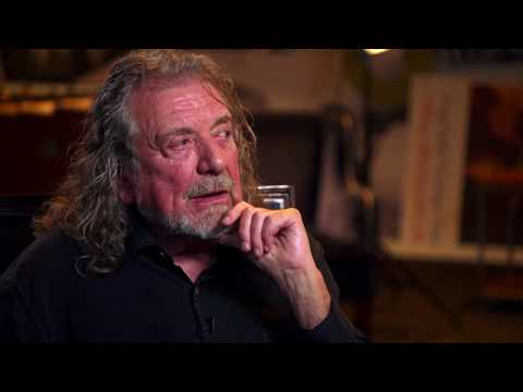 The Big Interview: Robert Plant - One Minute Sneak Peek  | AXS TV
