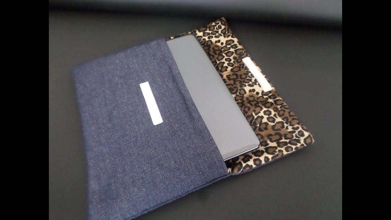Bolsa De Tecido Para Notebook : Capa para notebook