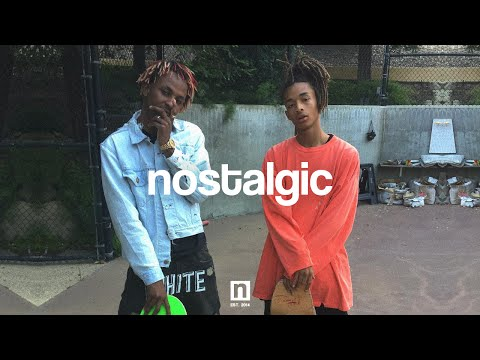 Rich The Kid x Jaden Smith - Like This (Prod. The Lab Cook)