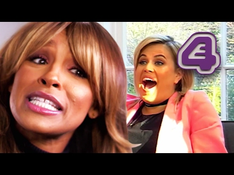 Pussycat Doll Melody Thornton's VERY X-Rated Confession! | Celebs Go Dating Mp3