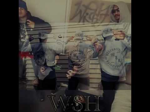 LGK W$H-Ride for my realist