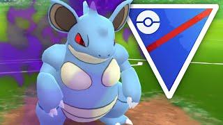 Die Superliga ist nicht mehr auf die Königin vorbereitet | Pokémon GO PvP Deutsch