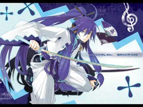 Gakupo, Rin - Promise (Yakusoku) + MP3 Download