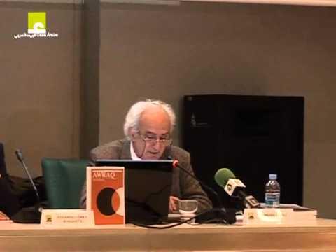 Conferencia: Los españoles de Tánger, por Bernabé López García