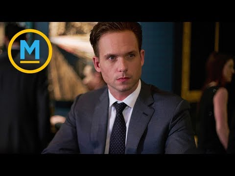 Patrick J. Adams talks Season 7 of 'Suits'  Your Morning