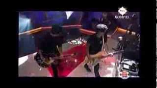 Download Lagu Superman Is Dead   Air Mata Api   Live In Kompas TV mp3