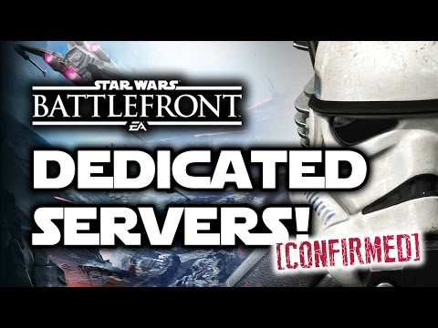 Star Wars Battlefront News: Dedicated Servers CONFIRMED For Multiplayer & Play Co-op Offline in Beta