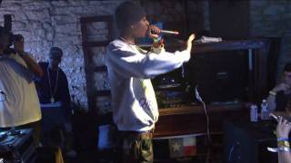 Wiz Khalifa - Goodbye(Go Hard) (Live) @ Nah Right x TSS x SXSW