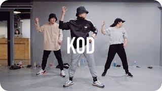 KOD - J.Cole / Junsun Yoo Choreography
