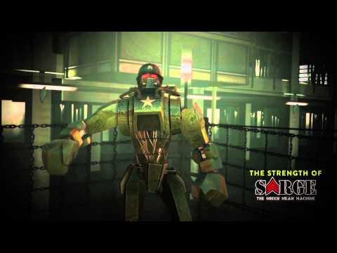 [Real Steel World Robot Boxing] Mega Halloween Update!