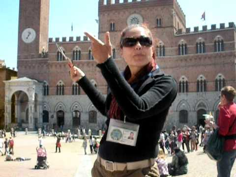 Centro guide Siena: Il palazzo pubblico
