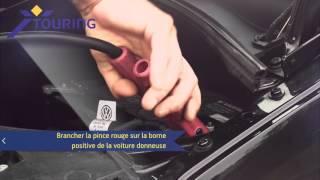 Comment demarrer votre voiture