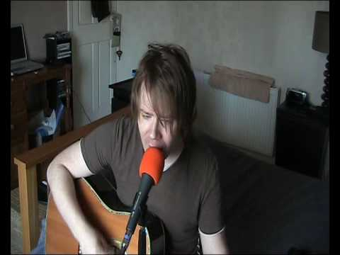 Mad World (Tears For Fears) Acoustic Cover...