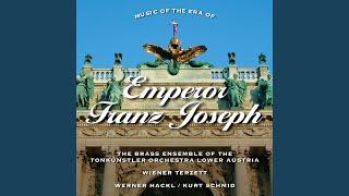 Johann Strauss: Kaiser Franz Josef I., Rettungs Jubel Marsch