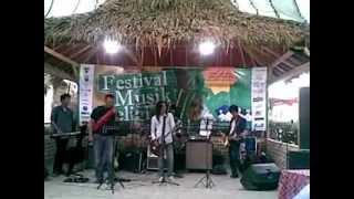 The Blues Corner Feat Waka Satbrimob Polda Banten