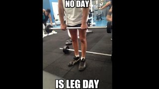 no leg day for me best pictures and memes