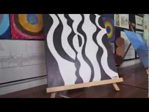 RIS Middle School News - November: Art Room Tour!