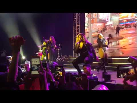 Fifth Harmony Live at Jakarta - Work from Home live at Jakarta