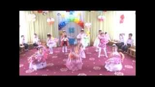 Танец с куклами. Видео Sirin(Девочки подготовительной группы. ДОУ № 340. г.Ташкент музыкальный руководитель: Сиротина И., 2015-01-24T22:16:34.000Z)
